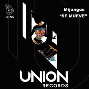 Album Se Mueve from Mijangos