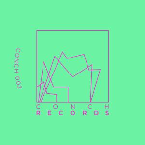 Album Conch 002 from Julio Bashmore