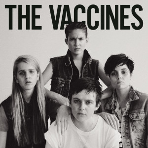 The Vaccines的專輯Come Of Age