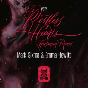 Album Restless Hearts from Mark Sixma