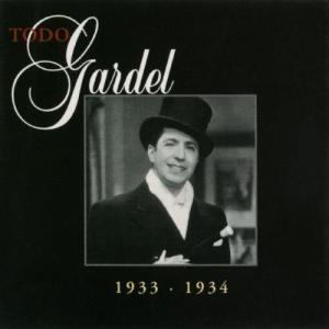 Carlos Gardel的專輯La Historia Completa De Carlos Gardel - Volumen 24