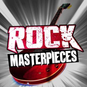 Album Rock Masterpieces from Best Guitar Songs