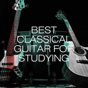 Album Best Classical Guitar for Studying from Spanish Guitar