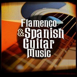 Album Flamenco & Spanish Guitar Music from Guitare Flamenco