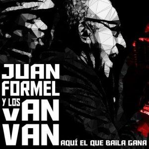 Album El Son Llego de Cuba from Juan Formell Y Los Van Van