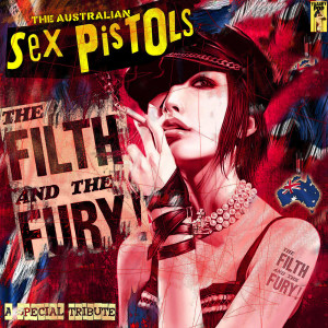 Album Sex Pistols the Filth and the Fury from Beki Bondage