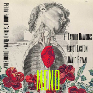Album Mend from Perry Farrell