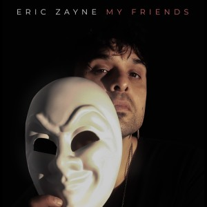 Eric Zayne的專輯My Friends
