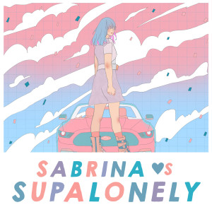 Album Supalonely from Sabrina