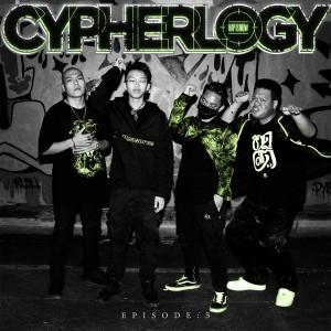 Album Kq X Perm.Yarb X DIAMOND MQT X NLHZ (Cypherlogy) (Explicit) from Rap Is Now