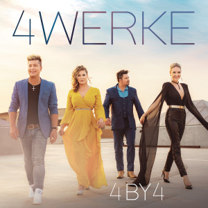 Album 4 by 4 from 4Werke