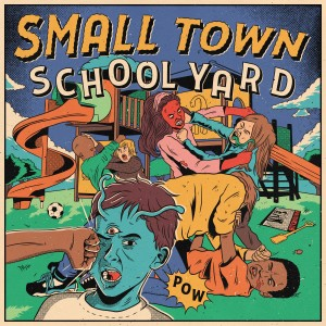 Album Small Town School Yard from Shadowclub