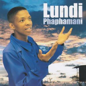 Album Phaphamani from Lundi