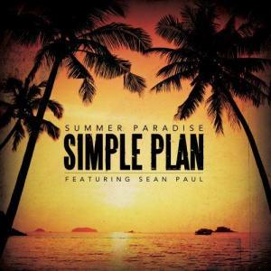 Simple Plan的專輯Summer Paradise
