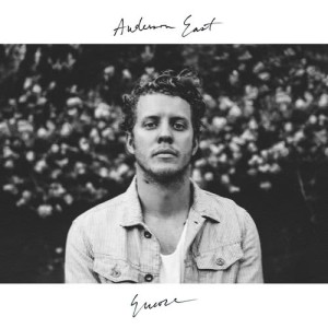Album Encore from Anderson East