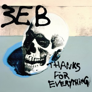 Album Thanks for Everything from Third Eye Blind
