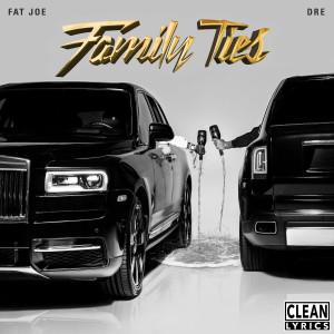 Fat Joe的專輯Family Ties