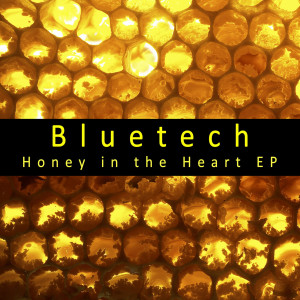 Album Honey in the Heart EP from Bluetech