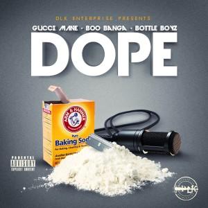 Boo Banga的專輯Dope (Explicit)