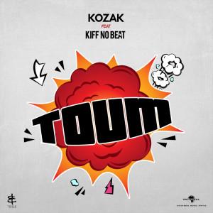 Album TOUM from Kiff No Beat