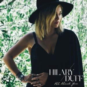Hilary Duff的專輯All About You