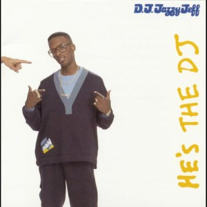 Album He's The DJ, I'm The Rapper from DJ Jazzy Jeff & The Fresh Prince