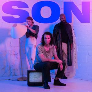 Album Son from ISAK