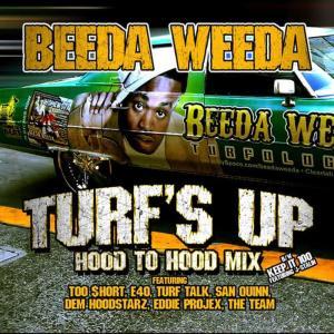 Too Short的專輯Turf's Up (Hood To Hood Remix)