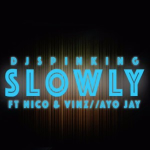 Album Slowly (feat. Nico & Vinz, Ayo Jay) from Nico & Vinz
