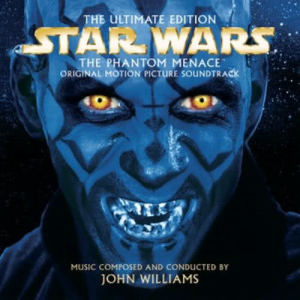 John Williams的專輯Star Wars Episode I: The Phantom Menace - The Ultimate Edition