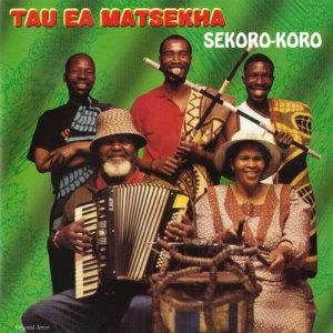 Album Sekoro-Koro from Tau Ea Matsekha