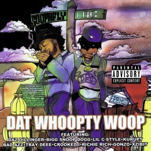 Album Dat Whoopty Woop (Digitally Remastered) (Explicit) from Soopafly