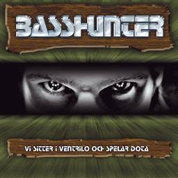 收聽Basshunter的Vi sitter i Ventrilo och Spelar DotA (Club Version)歌詞歌曲