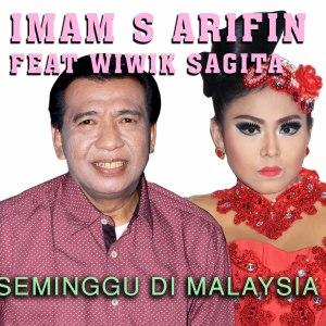 Seminggu Di Malaysia dari Imam S Arifin