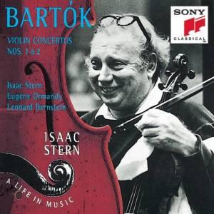 Listen to Violin Concerto No. 1, Sz. 36: II. Allegro giocoso song with lyrics from Eugene Ormandy