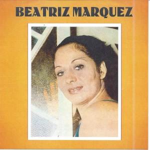 Album Beatriz Márquez from Beatriz Marquez