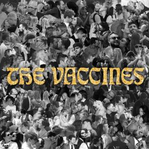 The Vaccines的專輯All My Friends Are Falling In Love