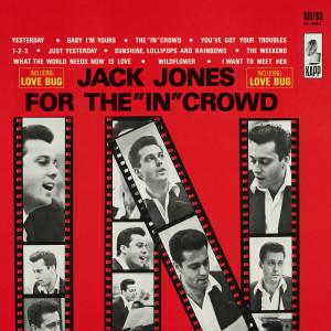 "Album For The ""In"" Crowd from Jack Jones"
