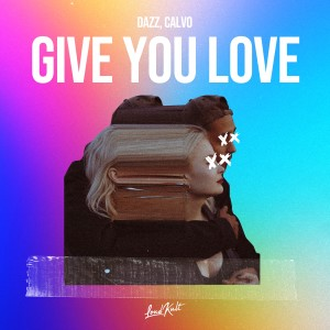 Album Give You Love from Calvo