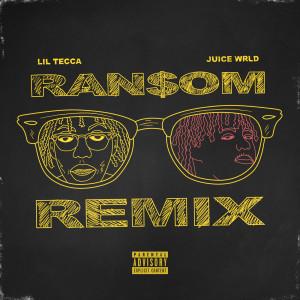 Lil Tecca的專輯Ransom