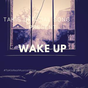 Album Wake Up from Takis