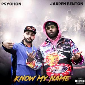 Album Know My Name (Explicit) from Jarren Benton