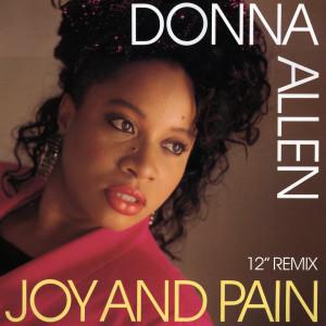 Album Joy & Pain from Donna Allen