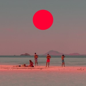 Getting There From Here (with Todd Edwards) (Miami Horror & Lazywax Remix)