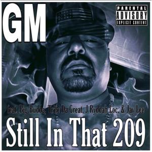 Album Still in That 209 from GM