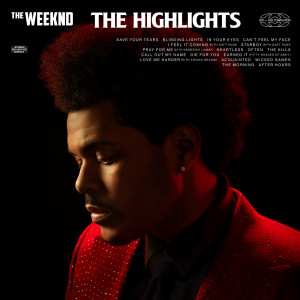 The Weeknd的專輯The Highlights