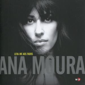 Album Leva-me Aos Fados from Ana Moura