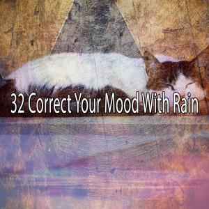 32 Correct Your Mood with Rain