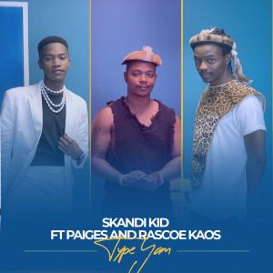 Album Type Yam Single from Skandi Kid