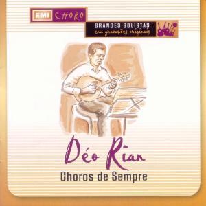 Choros De Sempre 1974 Deo Rian & Seu Bandolim